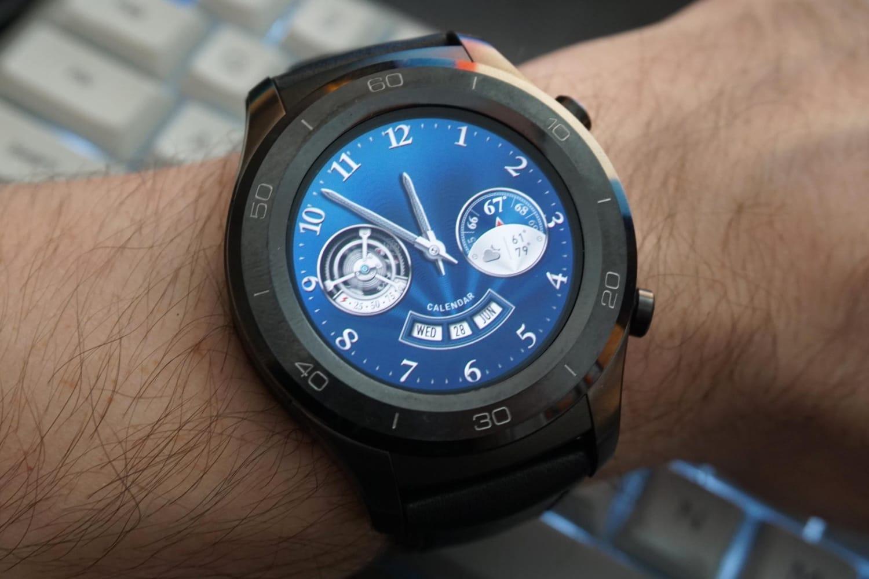 Китайская компания huawei выпустила обновленные смарт-часы huawei watch 2 (), которые имеют минимальные отличия от huawei watch 2 pro.