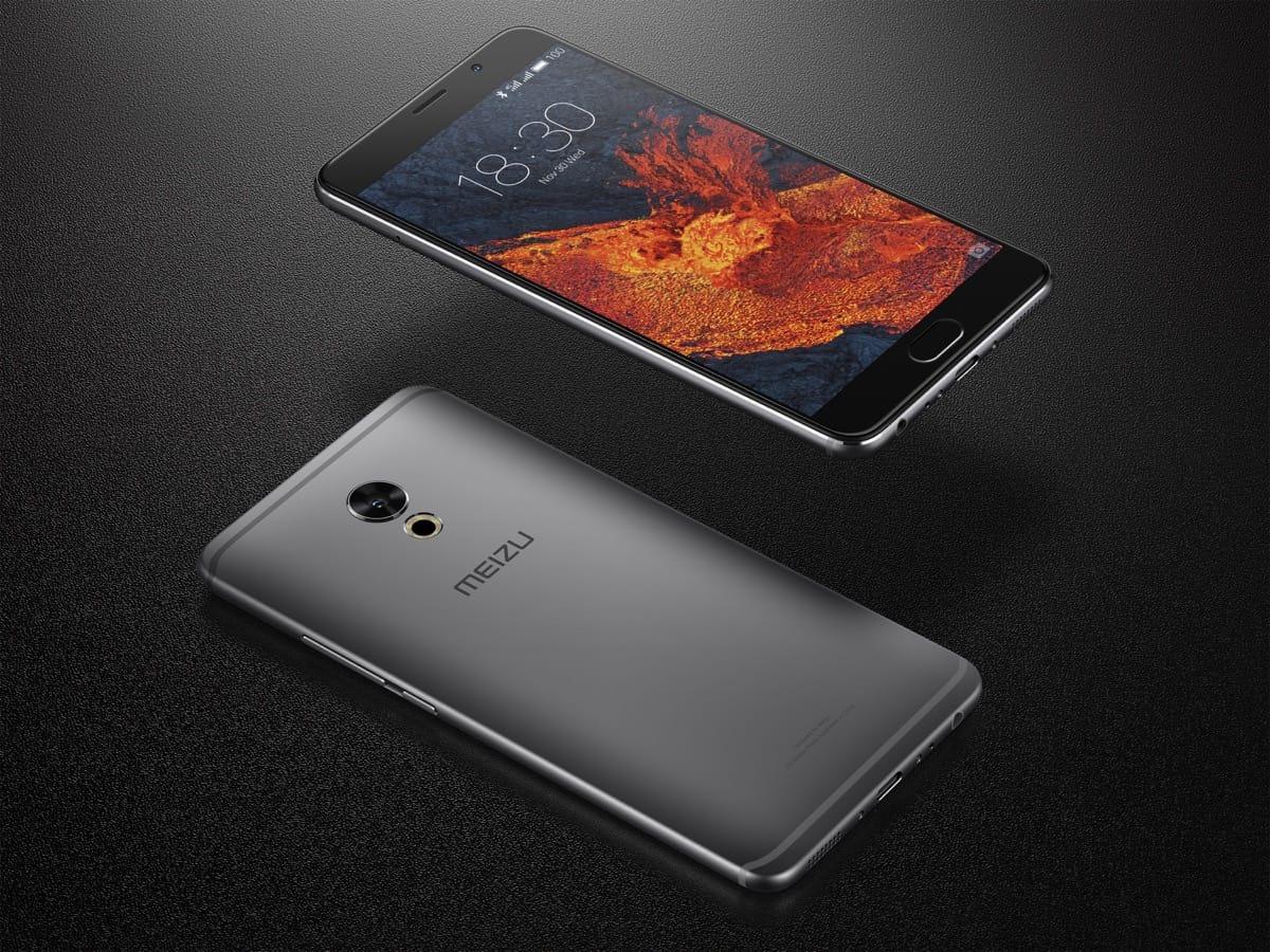 ef4f470b803da На основе такого заявления можно предположить, что смартфоны из линейки Meizu  16, анонс которых состоится в августе 2018 года, получат поддержку  технологии ...