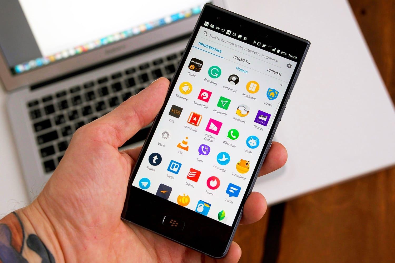 Программа-майнер на андроид направляла все ресурсы телефона намайнинг для мошенников