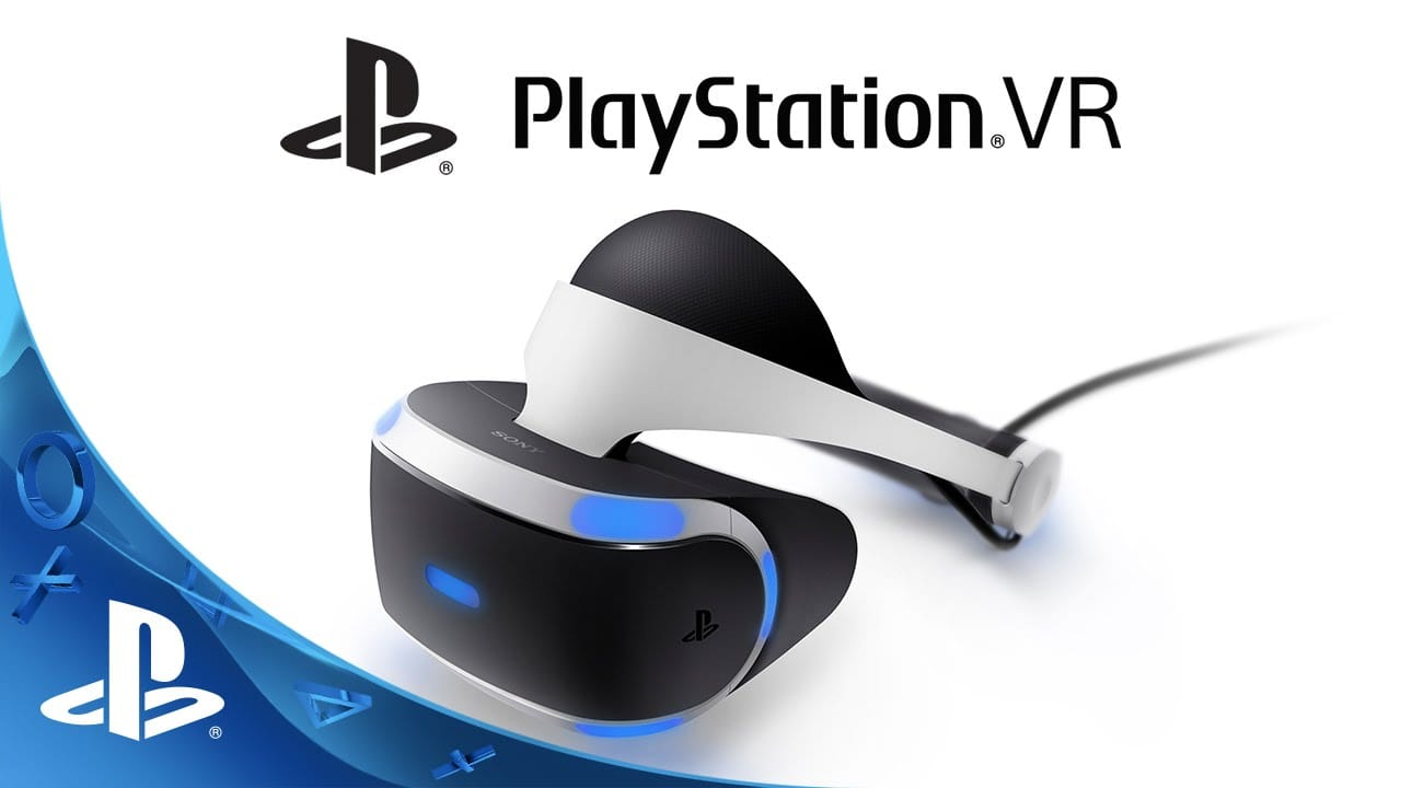 Сони снизила стоимость PS VR