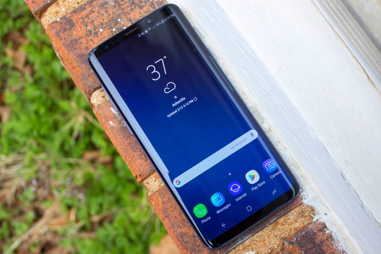 У Самсунг Galaxy S9 отыскали серьезную проблему. просмотрите собственный аппарат