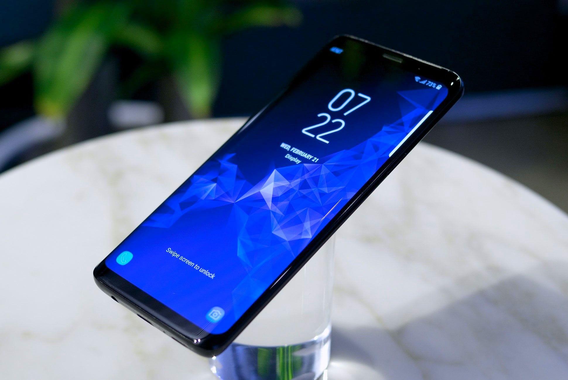 Цены на Самсунг Galaxy S8 сокрушительно рухнули