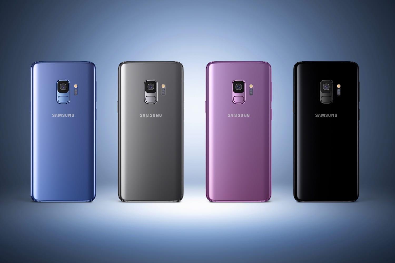 Связной» предложил всем желающим получить Samsung Galaxy S9 бесплатно ec0cc480171d7