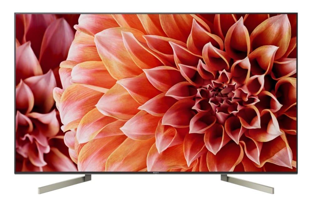 Продажи самого известного телевизора от Сони начались на русском рынке