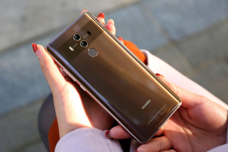 10 самых производительных Android-смартфонов зафевраль