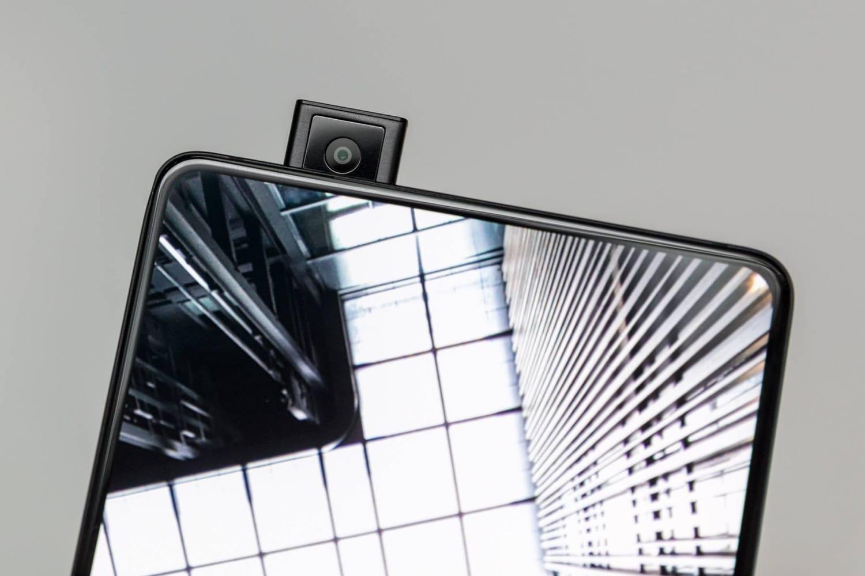 Стала известна дата презентации телефонов Vivo X21 иVivo V9