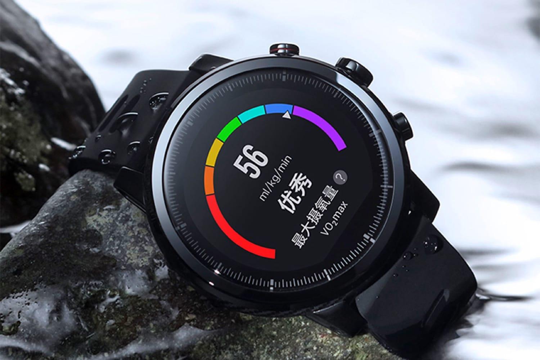 Стартовали продажи смарт-часов Xiaomi Smart Sport Watch 2