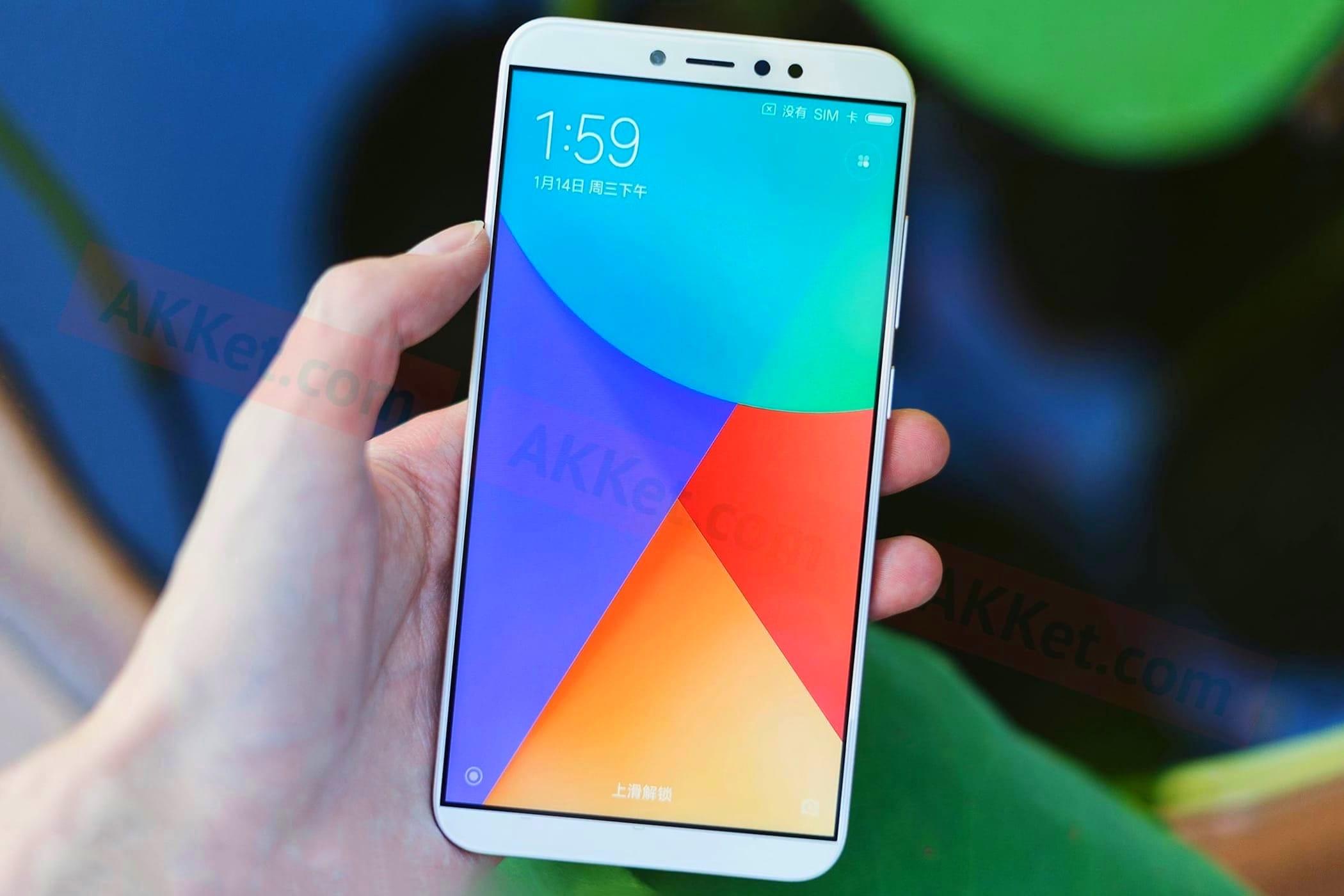 1 Xiaomi Berlin – новый недорогой смартфон на процессоре Snapdragon 632