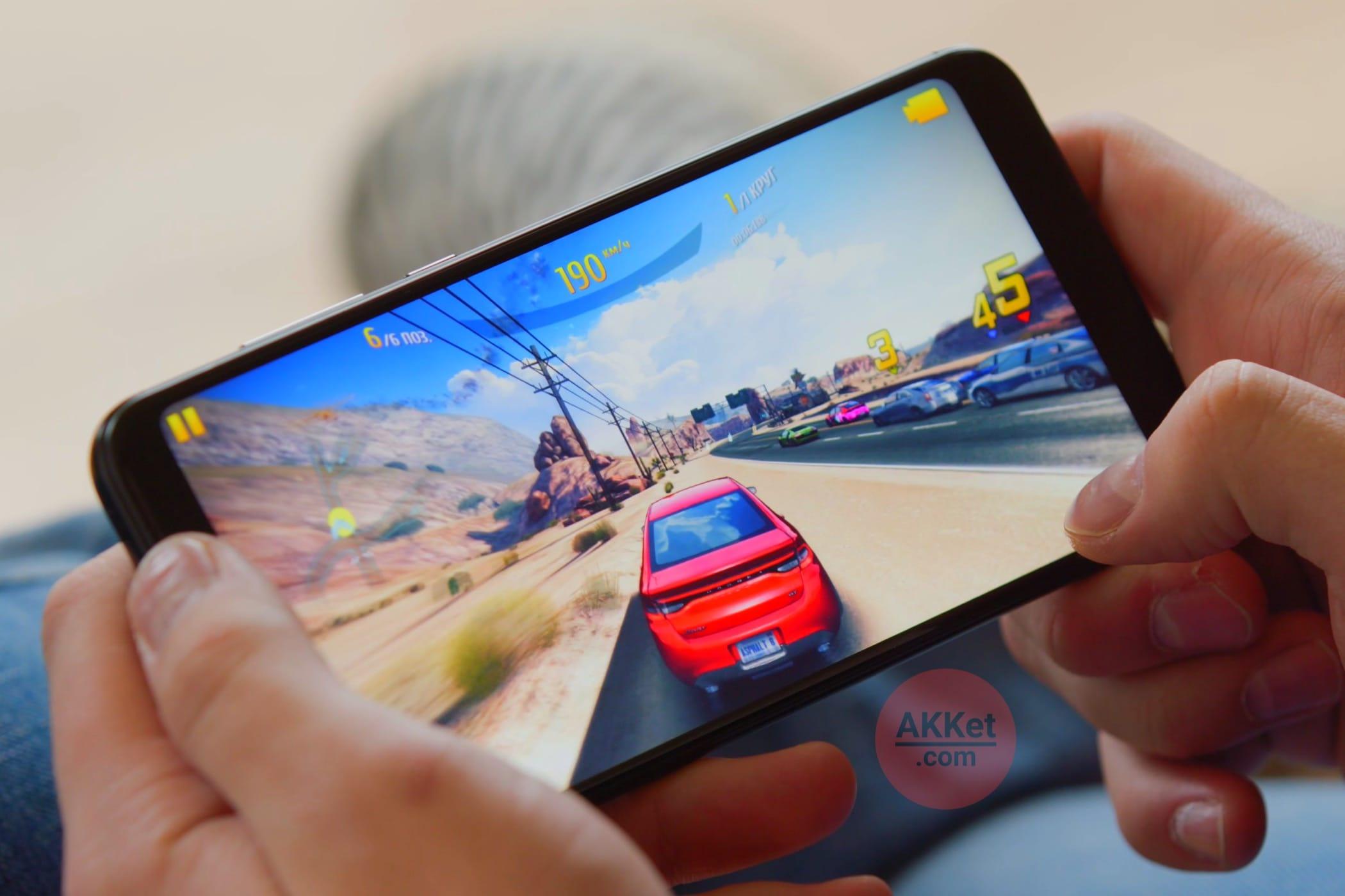 0 Xiaomi официально анонсировала по-настоящему игровой смартфон Blackshark