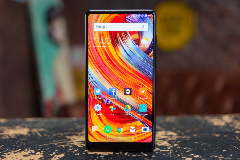 Xiaomi подарит пользователям России Redmi 5 Plus