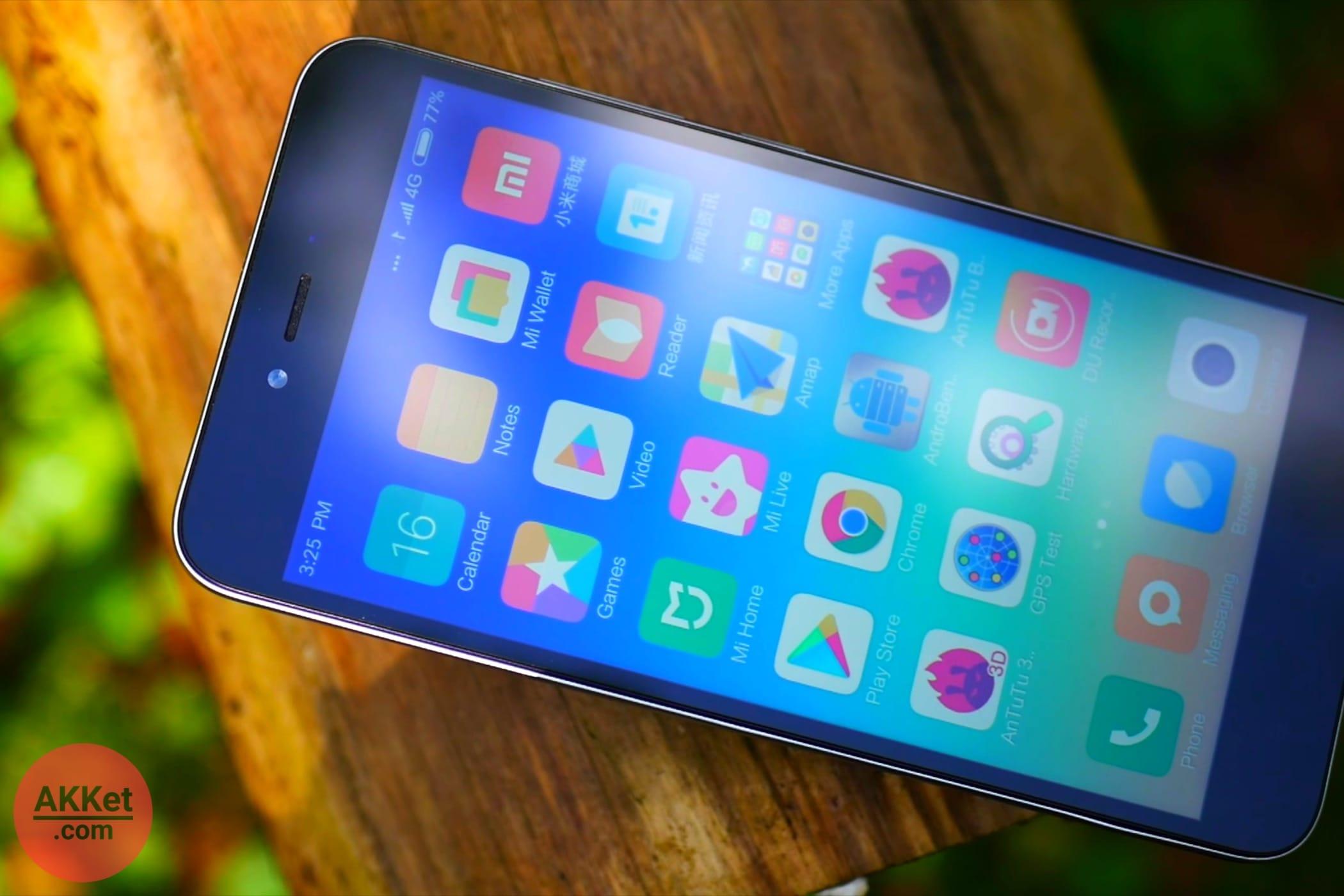 В Российской Федерации «Связной» возвратит полную стоимость Xiaomi Redmi 5