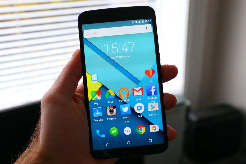 Google начала выключать нелегальные мобильные телефоны