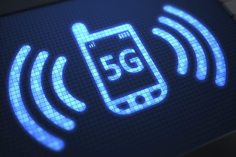 Мобильный интернет 5g