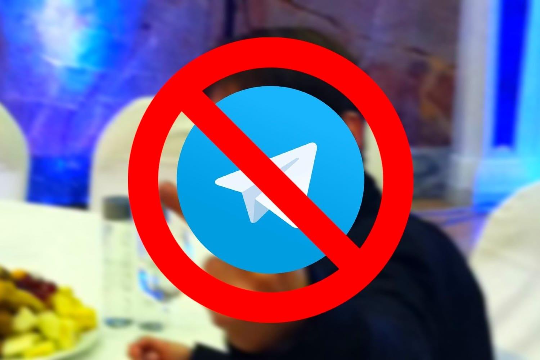 Роскомнадзор готовится кблокировке Telegram