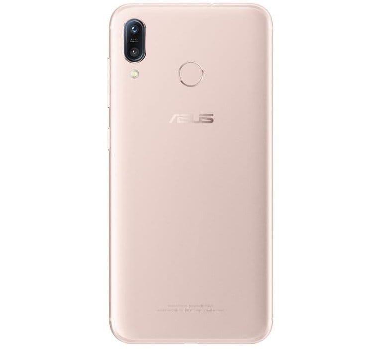 Смартфон ASUS ZenFone Pro снабдят мощным аккумулятором иОС андроид Oreo