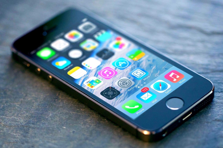 Разработчики подтвердили, что iOS 12 будет поддерживать iPhone 5S