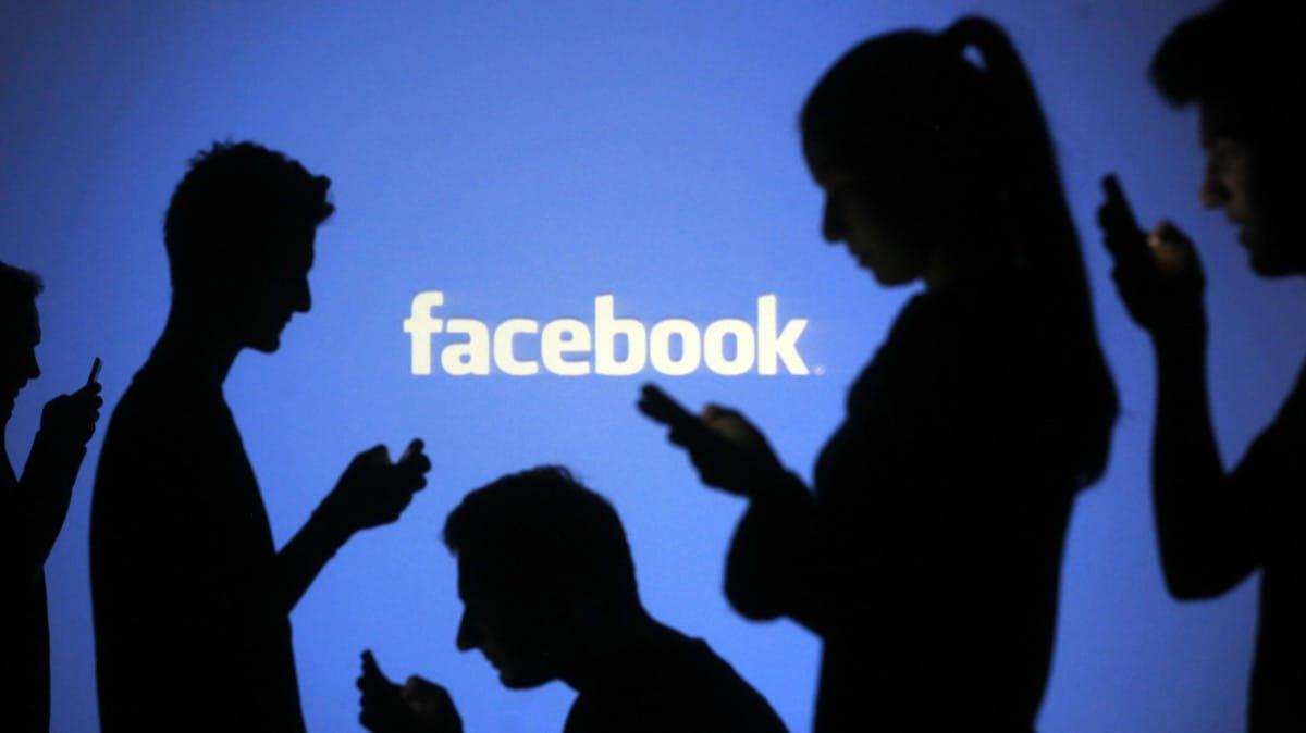 Фейсбук уличили впоголовной прослушке пользователей через приложение