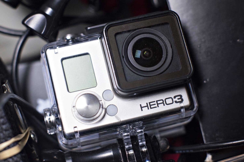 Xiaomi готовится приобрести производителя экшн-камер GoPro
