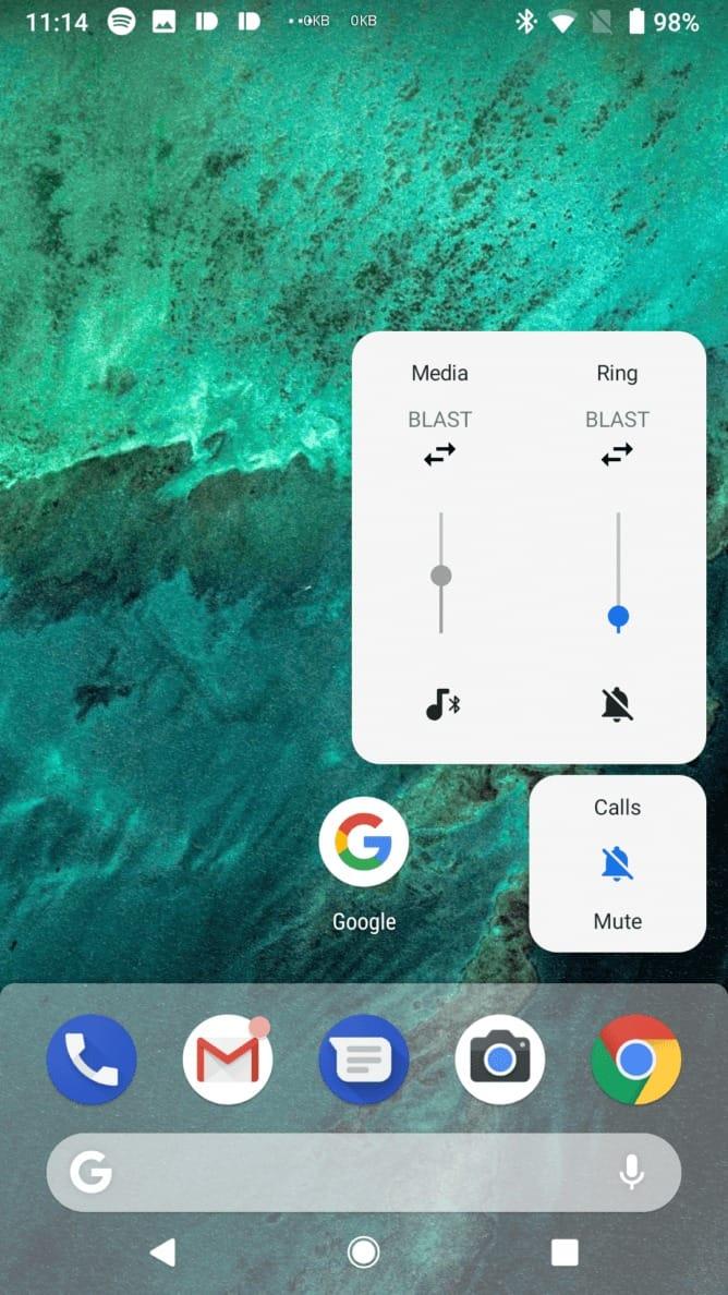 Android P научится запоминать настройки беспроводных