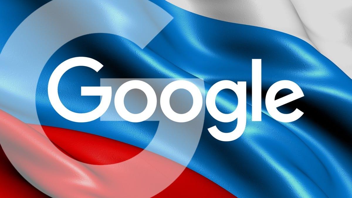 Роскомнадзор заблокировал 63 IP-адреса Google из600 известных