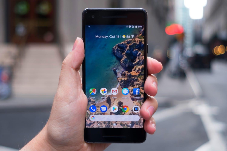 Google выпустит бюджетный Pixel на андроид Oreo