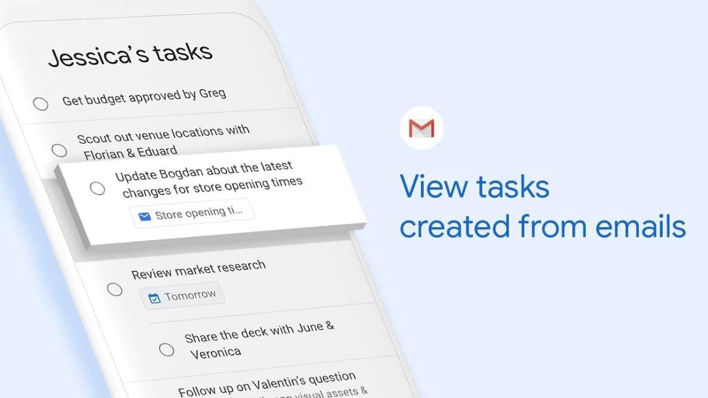 Какие функции добавили ксервису— Обновление Gmail