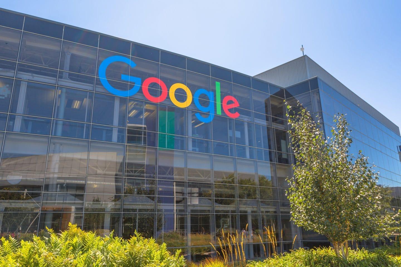 Роскомнадзор в РФ блокирует IP-адреса Google