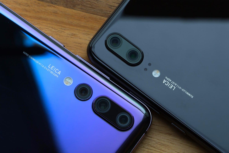 Продажи новых флагманов Huawei P20 и Huawei P20 Pro превзошли все ожидания
