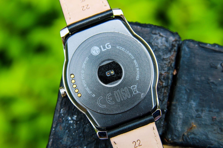 LGподготовила квыпуску гибридные смарт-часы Watch Timepiece