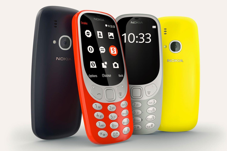 Компания нокиа  планирует обновить кнопочный телефон нокиа  2010