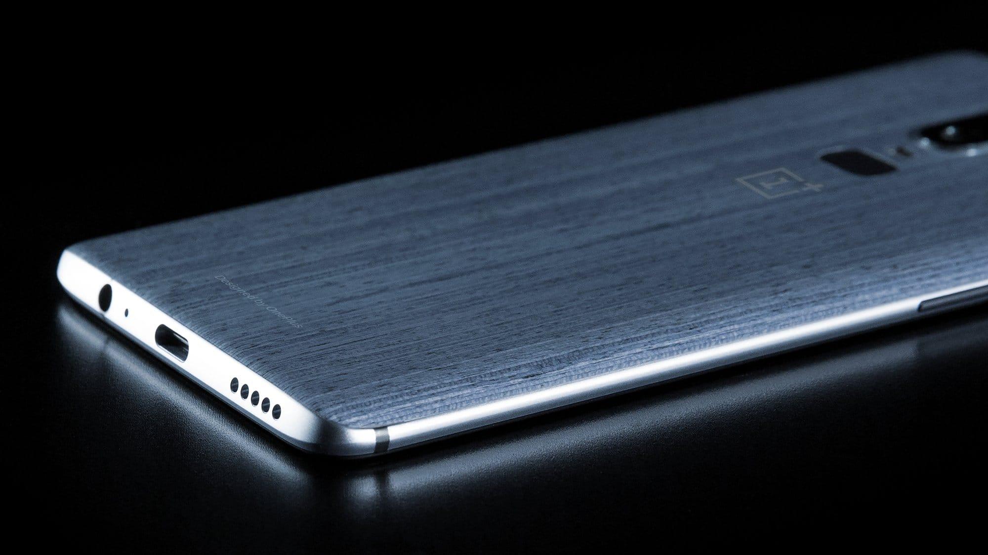 Смартфон OnePlus 6 получит корпус сзащитой отводы ипыли