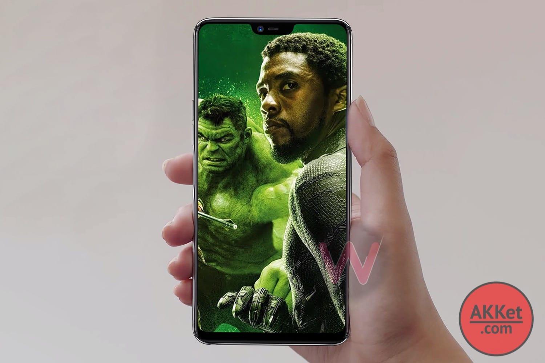 Специальное издание OnePlus 6 The Avengers обойдется ...