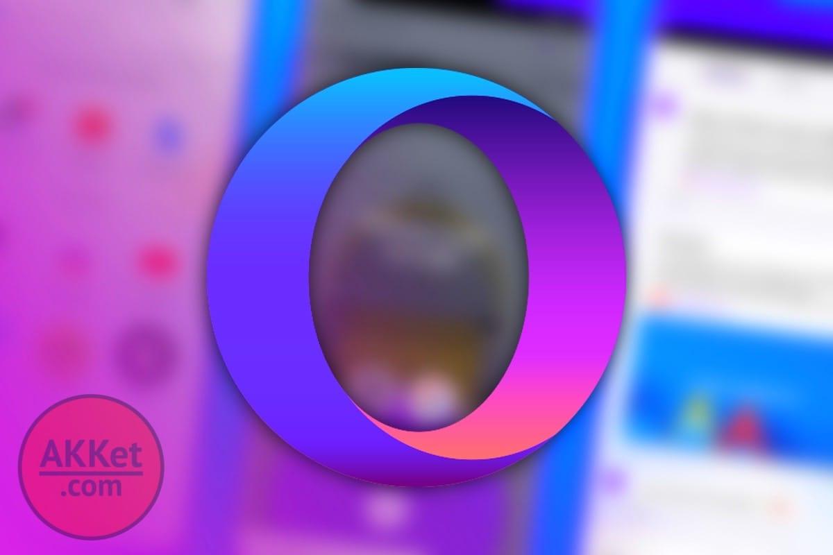Opera Touch— мобильный браузер для тех, кто всегда спешит