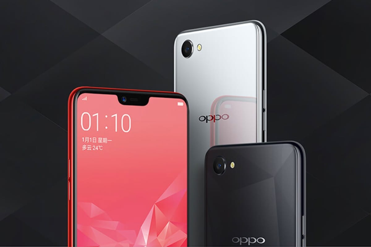 Oppo A3: середнячок сфлагманским дизайном иценой $320