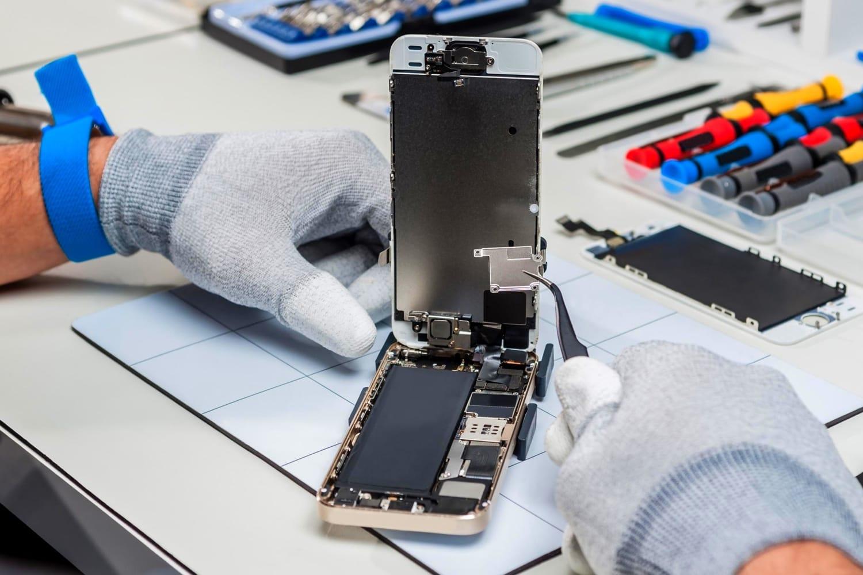 IPhone 5 является телефоном, который ломается впервую очередь — специалисты