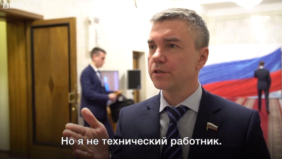 МИД Российской Федерации  сменил Telegram наViber