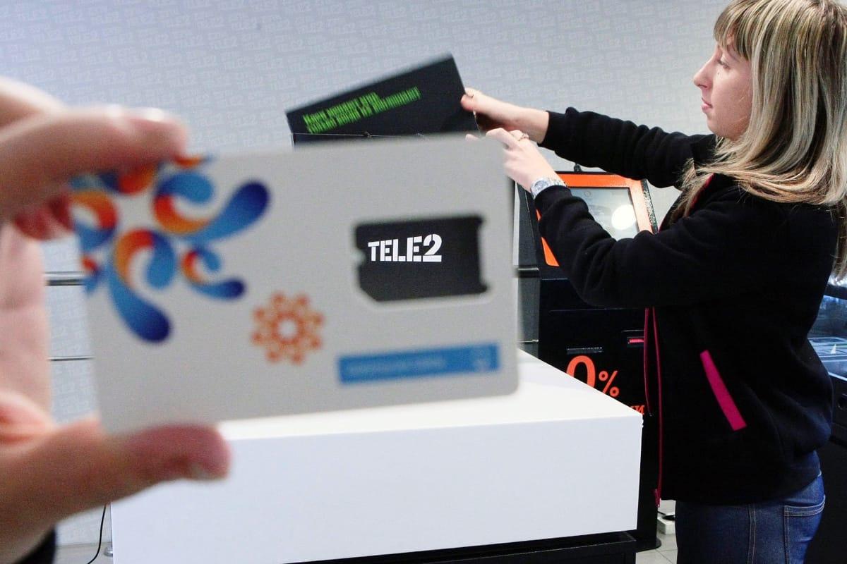Tele2 предлагает бурятским клиентам настоящий тарифный конструктор