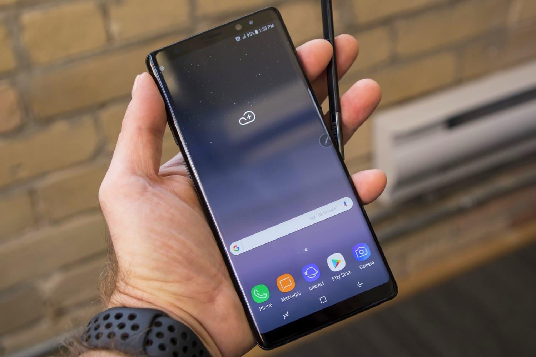 Копия Samsung Galaxy Note 8 в Мысках