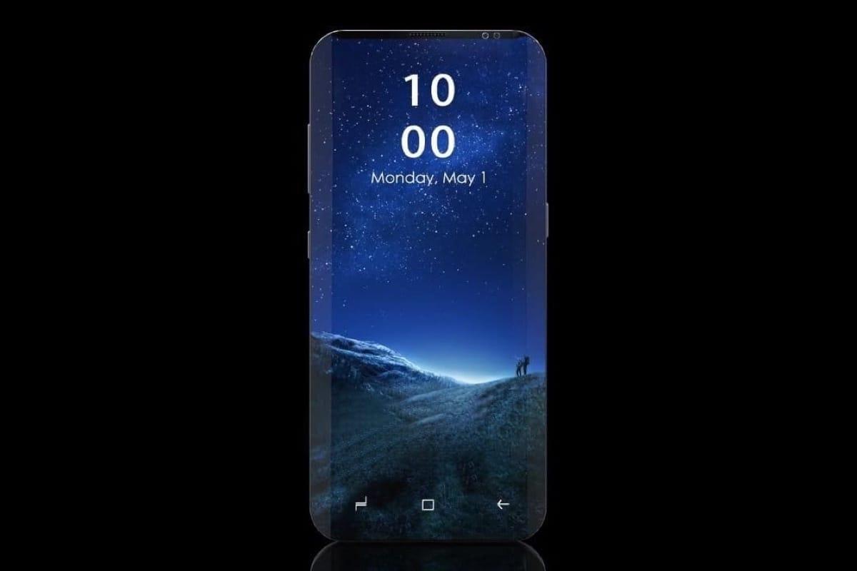 С Сети появилась секретная информация о характеристиках нового Samsung Galaxy S10