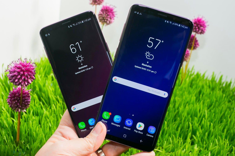 В Российской Федерации резко упал вцене смартфон Самсунг Galaxy S7