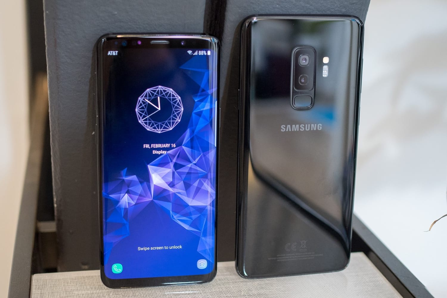design and display samsung galaxy s9 and s9 the - HD 1600×1130