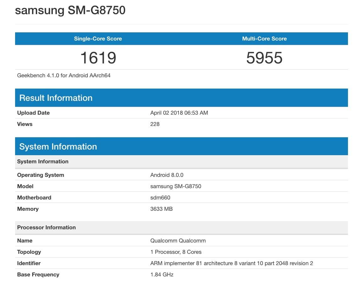 Самсунг объявила озавершении поддержки системы безопасности Galaxy S6