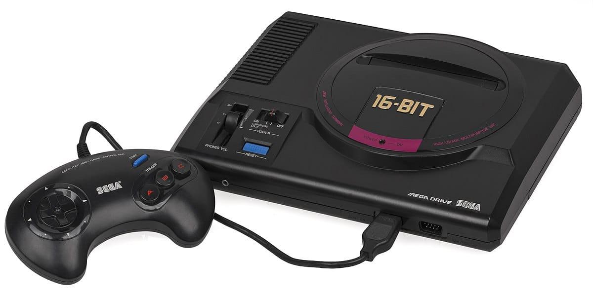 Sega выпустила бюджетный пообразу иподобию PS 5