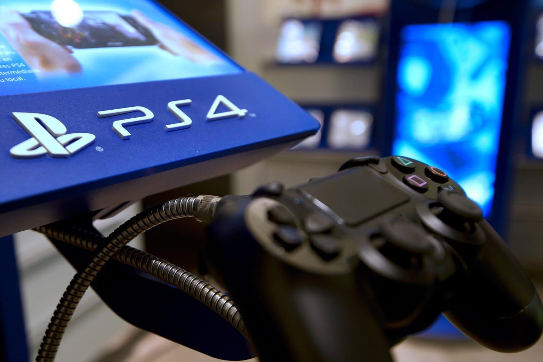 0 Конец игровой приставки Sony Play Station 4 близок или нет