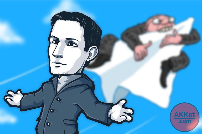 Роскомнадзор настаивает наудалении Telegram измагазинов Google иApple