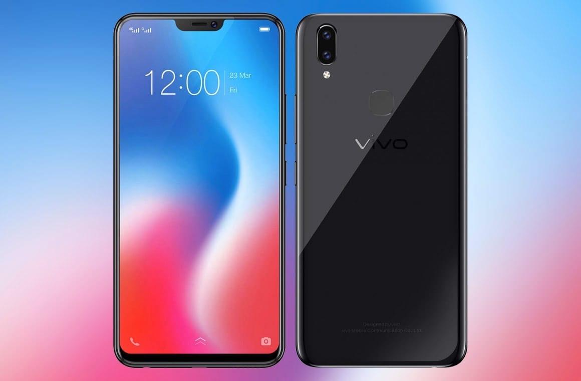 Vivo V9, Xiaomi Redmi Note 5 Pro і Huawei P20 Pro очолили топ-10 найбажаніших смартфонів