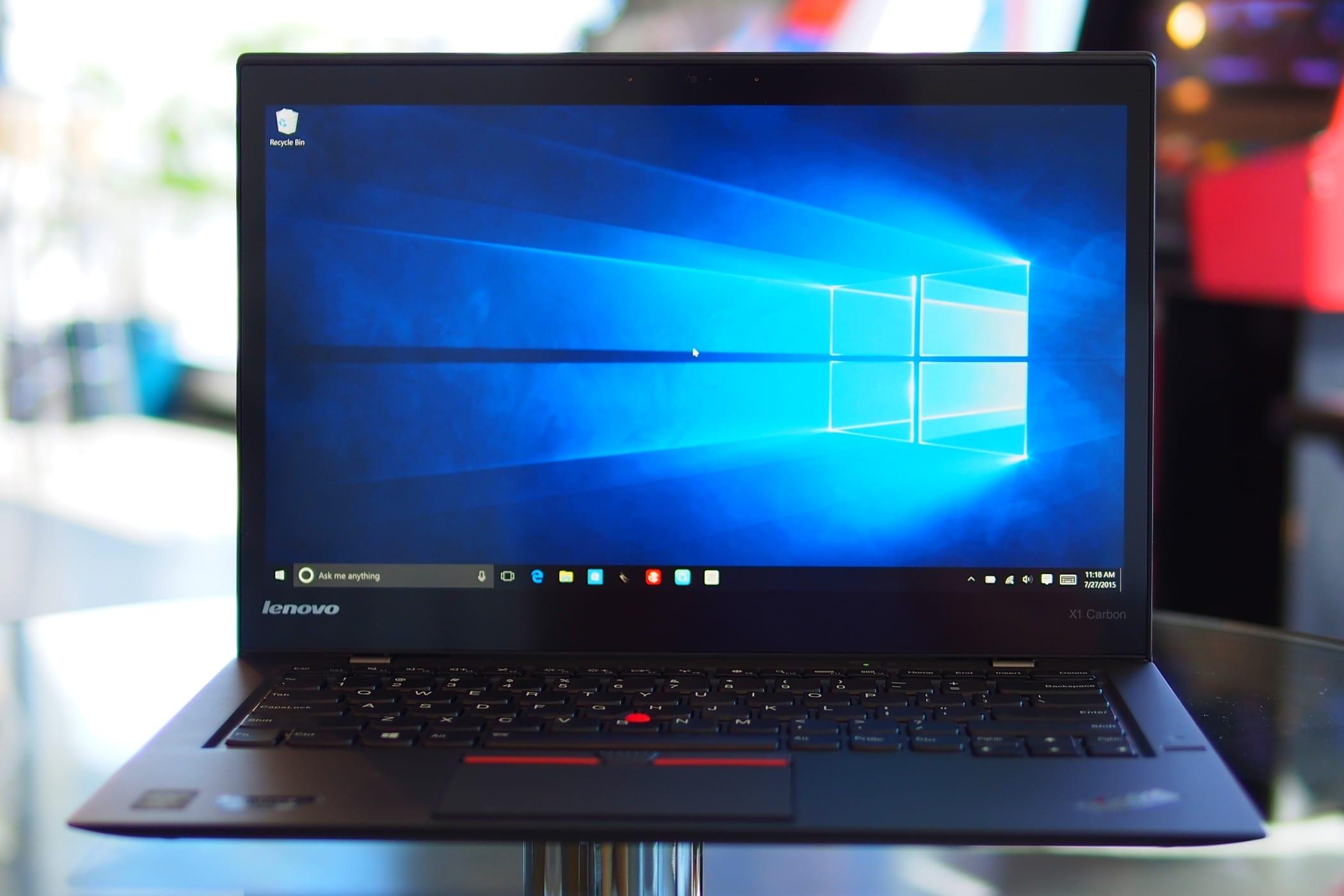 Слухи: Обновление Windows 10 April Update может появиться 8мая