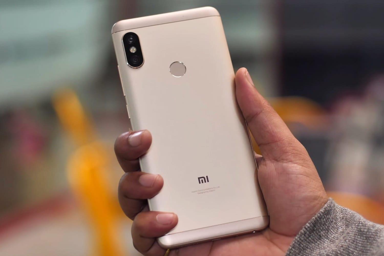 Всети интернет появились характеристики сверхбюджетного Xiaomi Redmi S2
