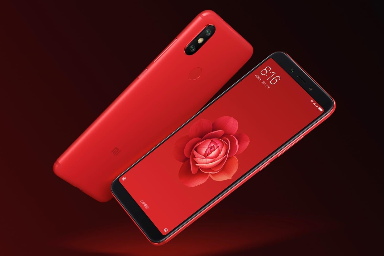 Xiaomi выпустила очередной смартфон на«чистом» андроид