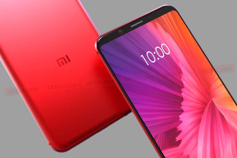 0 Xiaomi Mi A2 технические характеристики особенности и доступные расцветки
